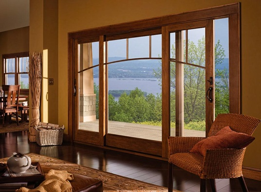 Features To Look When Replacing Your Patio Doors