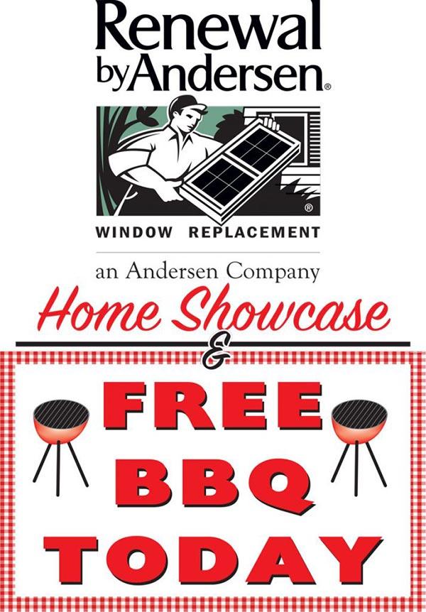 Home Showcase & BBQ