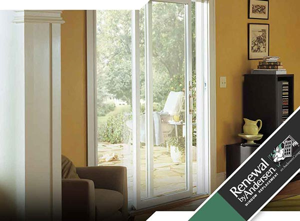 Benefits of Installing Sliding Patio Doors
