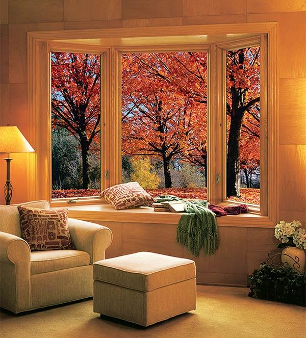 Bay Windows Evansville WY